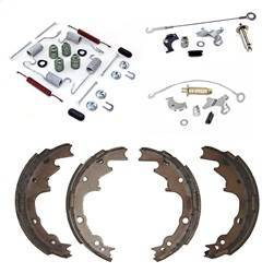 Brakes - Drum Brake Shoe Kit
