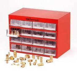 Tools and Equipment - Storage Cabinet