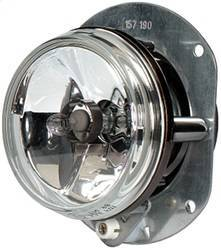 Exterior Lighting - Fog Light Module