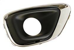 Exterior Lighting - Fog Light Bezel