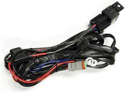 Exterior Lighting - Exterior LED Wire Harness