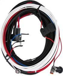 Exterior Lighting - Back Up Light Wiring Harness