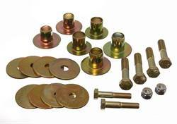 Body Part - Body Mount Bushing Hardware