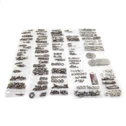 Body Part - Body Fastener Kit