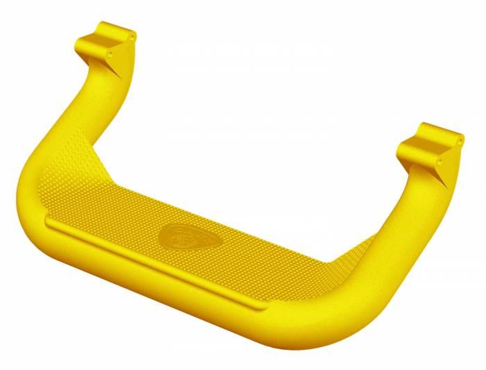 Carr - Super Hoop Truck Step | Carr (124037)