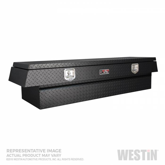 Westin - Brute Contractor TopSider Tool Box | Westin (80-TBS200-72-BD-BT)