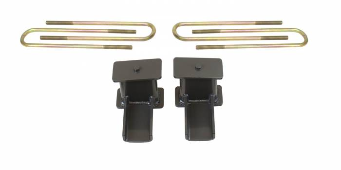 MaxTrac Suspension - Lift Blocks | MaxTrac Suspension (903340)