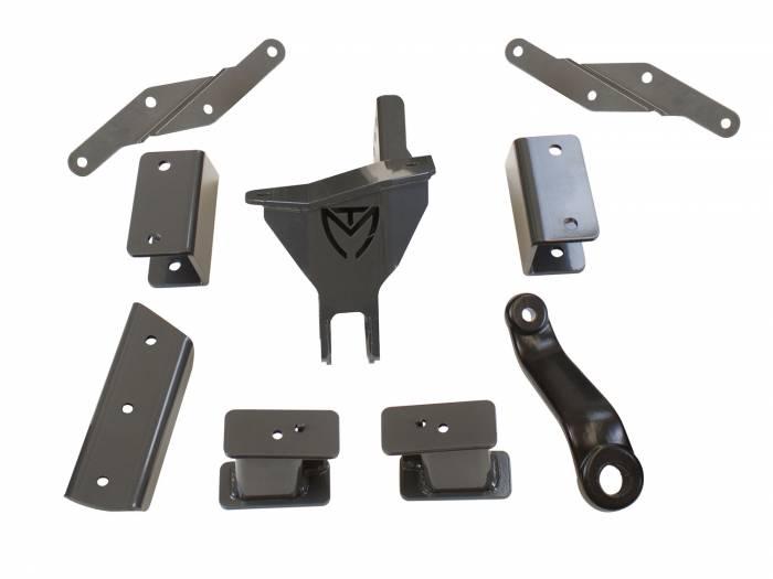 MaxTrac Suspension - Lift Kit-Suspension Component   MaxTrac Suspension (943300-1)