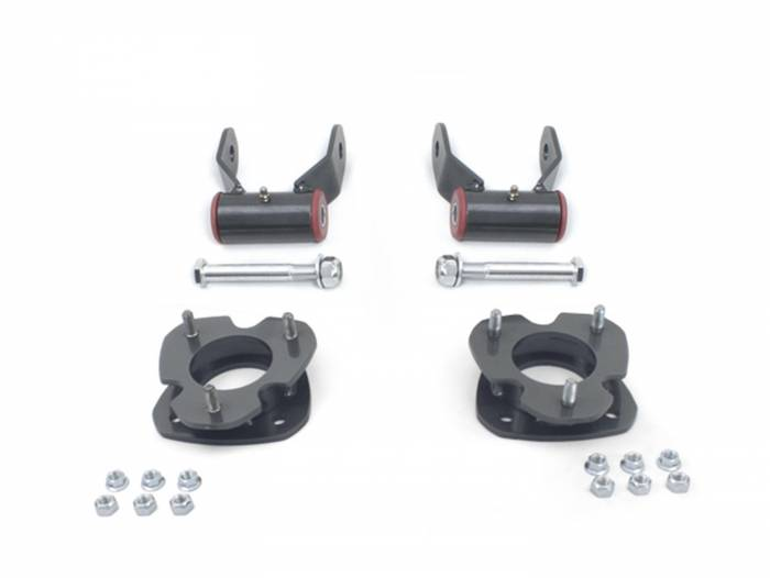 MaxTrac Suspension - Max Pro Lift Kit   MaxTrac Suspension (MP883221)