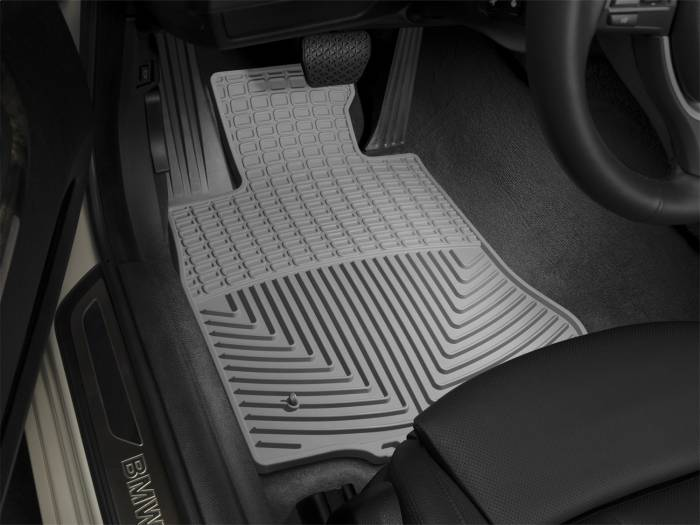 WeatherTech - All Weather Floor Mats | WeatherTech (W421GR)