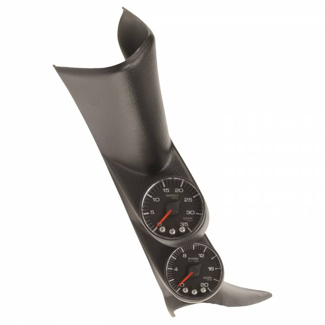 AutoMeter - Spek-Pro Diesel Pillar Kit | AutoMeter (P72021)