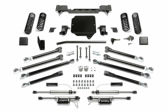 Fabtech - Crawler Lift Kit | Fabtech (K4178DL)