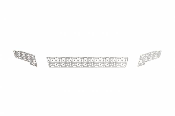 Road Armor - Accessory Identity Front Bumper | Road Armor (2DFMD)