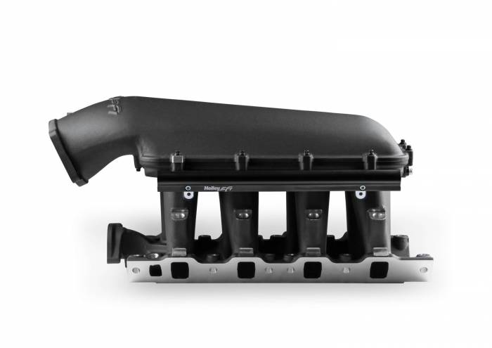 Holley EFI - Holley EFI Hi-Ram Intake Manifold | Holley EFI (300-272BK)