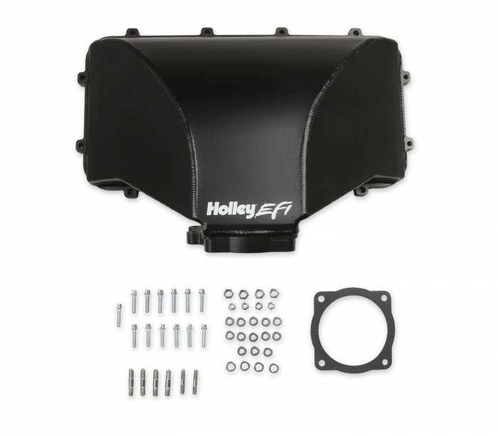 Holley EFI - Holley EFI Hi-Ram Plenum | Holley EFI (300-281)
