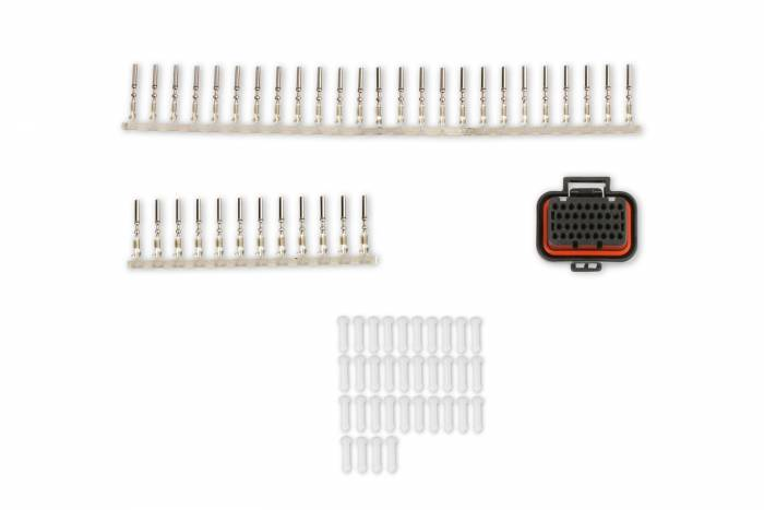 Holley EFI - J2A Connector Kit | Holley EFI (570-345)