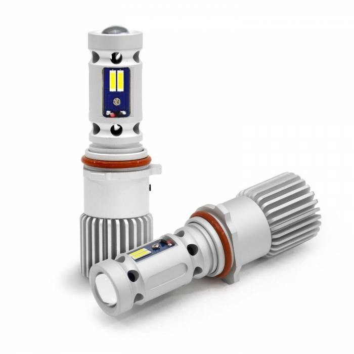 Putco Lighting - Nitro 360 Fog Light Bulb | Putco Lighting (77PSX26-360)