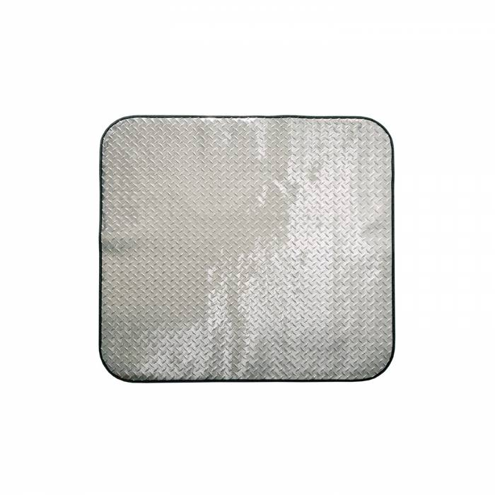 PitStop Furniture - Pitstop Diamond Plate Chair Mat   PitStop Furniture (DPCM4750)
