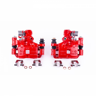 Power Stop - Powder Coated Disc Brake Caliper Set | Power Stop (S4542)