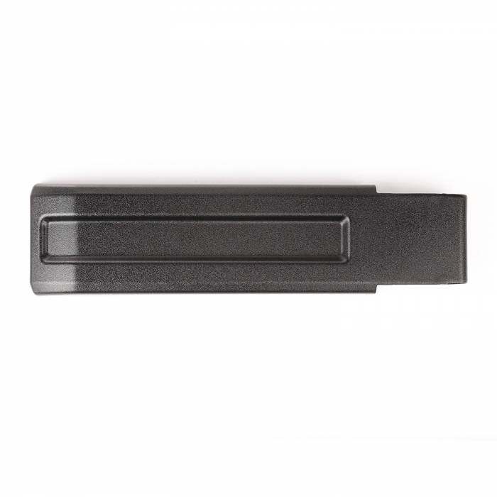 Omix - Tailgate Hinge Cover   Omix (11218.07)