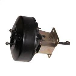 Brakes - Brake Master Cylinder/Booster Assembly - Omix-Ada - Brake Power Booster | Omix-Ada (16718.02)