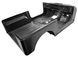 Body Part - Body Tub - Omix-Ada - Reproduction Steel Body Tub | Omix-Ada (DMC-55050500)