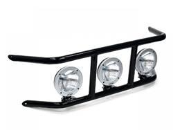 Exterior Lighting - Light Bar - N-Fab - DRP Light Cage | N-Fab (F09DRP)