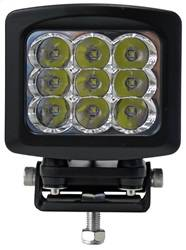 Exterior Lighting - Offroad/Racing Lamp - ACI LED Lights - ACI Off-Road Spot LED Light | ACI LED Lights (90035)