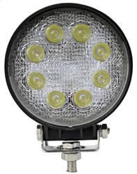 Exterior Lighting - Offroad/Racing Lamp - ACI LED Lights - ACI Off-Road Spot LED Light | ACI LED Lights (90131)