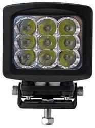Exterior Lighting - Offroad/Racing Lamp - ACI LED Lights - ACI Off-Road Spot LED Light | ACI LED Lights (90570)