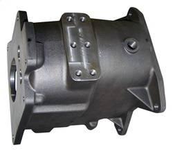 Transmission and Transaxle - Manual - Manual Trans Case - Crown Automotive - Transmission Case | Crown Automotive (J8132375)