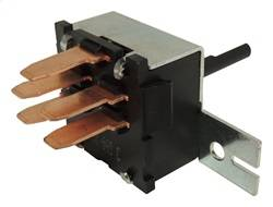 A/C And Heater Switch   Crown Automotive (5013833AA)