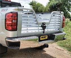Truck Bed Accessories - Tailgate - Husky Liners - 5th Wheel Style Flo-Thru Tailgate | Husky Liners (15340)