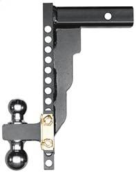 Towing - Trailer Hitch Ball Mount - Husky Liners - Adjustable Ball Mount | Husky Liners (17207)