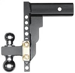 Towing - Trailer Hitch Ball Mount - Husky Liners - Adjustable Ball Mount | Husky Liners (17204)