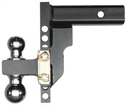 Towing - Trailer Hitch Ball Mount - Husky Liners - Adjustable Ball Mount | Husky Liners (17202)