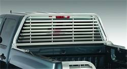 Body Part - Louvered Window Cover - Husky Liners - Rear Window Louvered Sunshade | Husky Liners (21160)
