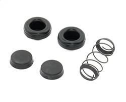 Brakes - Drum Brake Wheel Cylinder Repair Kit - ACCEL - Wheel Cylinder Kit | ACCEL (33007)