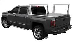 Truck Bed Accessories - Truck Bed Rack - Access Cover - ADARAC Aluminum Pro Series Truck Bed Rack System | Access Cover (4001016)