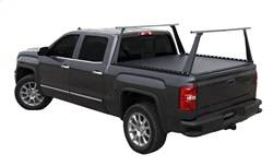 Truck Bed Accessories - Truck Bed Rack - Access Cover - ADARAC Truck Bed Rack System | Access Cover (4001678)