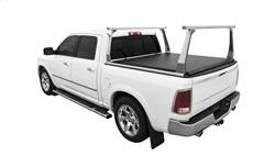 Truck Bed Accessories - Truck Bed Rack - Access Cover - ADARAC Aluminum Truck Bed Rack System | Access Cover (4001675)
