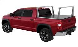 Truck Bed Accessories - Truck Bed Rack - Access Cover - ADARAC Aluminum Pro Series Truck Bed Rack System | Access Cover (4001671)