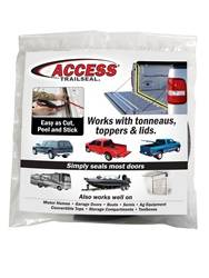 Truck Bed Accessories - Tailgate Seal - Access Cover - ACCESS Total Bed Seal Kit | Access Cover (60090)