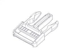 Tonneau Cover - Tonneau Cover Hardware Kit - Access Cover - Side Squeeze Buckle   Access Cover (10163)