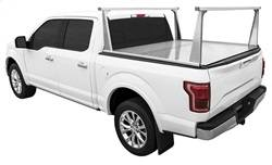 Truck Bed Accessories - Truck Bed Rack - Access Cover - ADARAC Aluminum Pro Series Truck Bed Rack System | Access Cover (4000946)