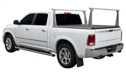 Truck Bed Accessories - Truck Bed Rack - Access Cover - ADARAC Aluminum Pro Series Truck Bed Rack System | Access Cover (4000957)