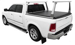 Truck Bed Accessories - Truck Bed Rack - Access Cover - ADARAC Aluminum Truck Bed Rack System | Access Cover (4001229)
