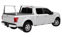 Truck Bed Accessories - Truck Bed Rack - Access Cover - ADARAC Aluminum Truck Bed Rack System | Access Cover (4001236)
