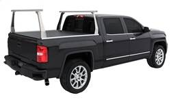 Truck Bed Accessories - Truck Bed Rack - Access Cover - ADARAC Aluminum Truck Bed Rack System | Access Cover (4001238)