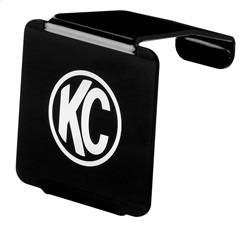 Exterior Lighting - Fog/Driving Light Cover - KC HiLites - C3 LED Light Cover | KC HiLites (72002)